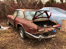 no reserve 1974 alfa romeo gtv parts car for sale bat auctions sold for 2 000 february