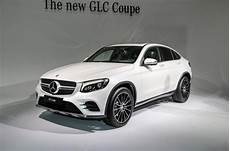 mercedes glc coup 233 pricing and specs announced autocar