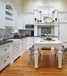 Kitchen Designs York by Classic Cottage Style Kitchen New York By