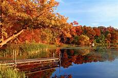 travel wisconsin fall color report now available state