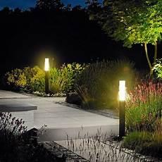 éclairage de jardin unique potelet ext 233 rieur pour le jardin eclairage