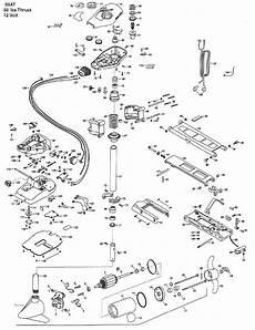 Minn Kota Trolling Motor Parts Diagram Automotive Parts