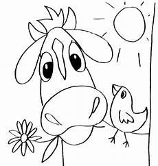 mytoys malvorlagen tiere kuh mytoys