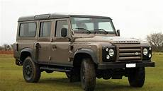 wildcat now tuning land rover defender to hilarious effect