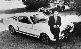 35 Years Of The Shelby American Automotive Club