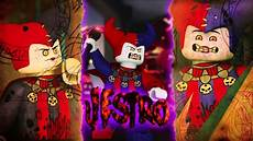 Lego Nexo Knights Jestro Lego Nexo Knights Jestro It S To Be Bad
