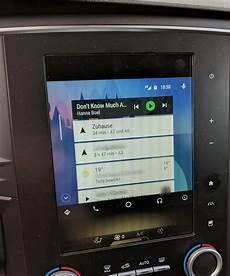 waze sur r link 2 r link 2 android auto waze carplay gps r link