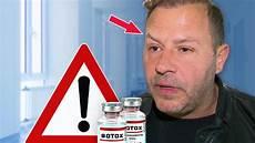 Willi Herren Haare - botox panne bei willi herren doc legt seine