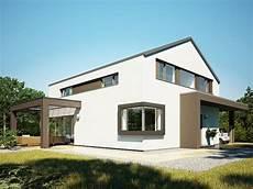 Concept M Bien Zenker - fertighaus bien zenker concept m 172 k 246 ln