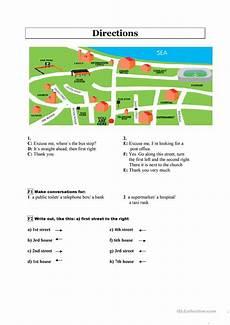 giving directions worksheets easy 11675 physical description worksheet free esl printable worksheets made by teachers