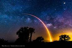 photo espace hd spacex successfully delivers high jump jcsat 14 payload