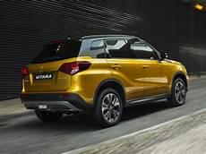 Suzuki Vitara Konfigurator Und Preisliste 2020 Drivek