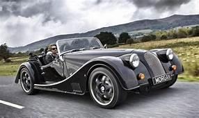 The Morgan Sports Car Club At Beaulieu – Mortimer