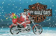 harley santa photo santa gif motorcycle christmas harley merry christmas gif