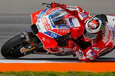 lorenzo the fairing was better motogp