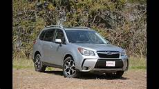 Subaru Forester Xt - 2014 subaru forester xt review