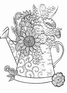 Mandala à Imprimer Pour Adulte Coloriage Pour Enfants Et Adultes Zen Et Anti Stress