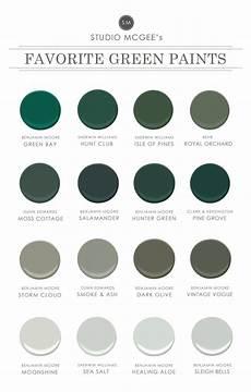ask studio mcgee our favorite green paints benjamin