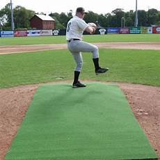 standard pitching mat 4 x 12 standard mats