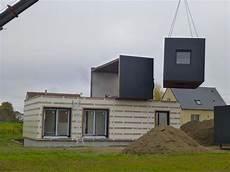 Originales Et Pas Ch 232 Res Que Valent Les Maisons Containers