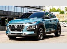 Hyundai Kona 2017 SUV revealed   Car News   CarsGuide