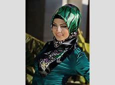 New generation's clothing line.: Turkish Hijab Collection