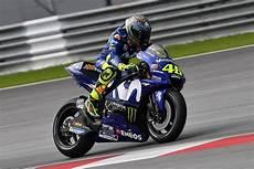 valentino este extrem de mulțumit de motocicleta