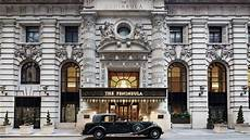 hotels in ny ny the peninsula new york luxury hotel midtown nyc hotels
