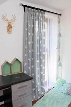 Gardinen Für Kinder - gardinen vorh 228 nge kinderworhang vorhang f 252 r kinder