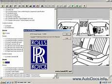 online car repair manuals free 2009 rolls royce phantom engine control bentley rolls royce assist 1998 2010 spare parts catalogue service manuals repair manuals