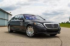 Mercedes Maybach S600 - 2016 mercedes maybach s600 review