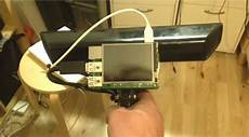 Diy Raspberry Pi 2 Kinect Un Scanner 3d