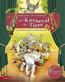 Ausmalbild Karneval Der Tiere Der Karneval Der Tiere M Audio Cd Buch Portofrei