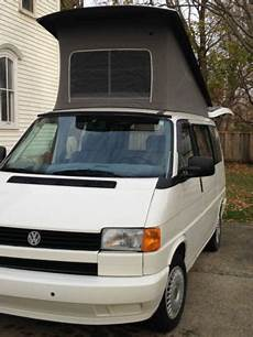 car manuals free online 1994 volkswagen eurovan parking system volkswagen eurovan 1993 white for sale wv2md0708ph050055 vw 1993 eurovan mv weekender 5 speed