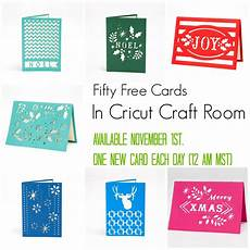 cricut craft room blog sites me happy free cards week one