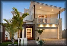 two modern homes with rooms for small children with floor small house design storey house designs and floor plans