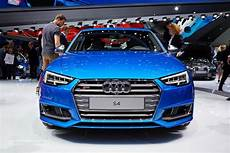 2018 audi s4 specs and pricing announced in the us 0 to 60 in 4 4 seconds autoevolution