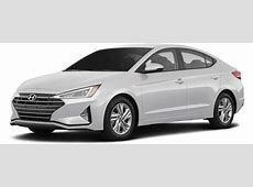 2019 Hyundai Elantra Incentives, Specials & Offers in