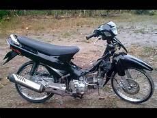 Shogun 110 Modif by Motor Trend Modifikasi Modifikasi Motor Suzuki