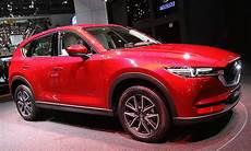 Mazda Cx 5 2 Generation Autozeitung De