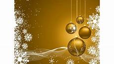 gold christmas wallpapers wallpaper cave
