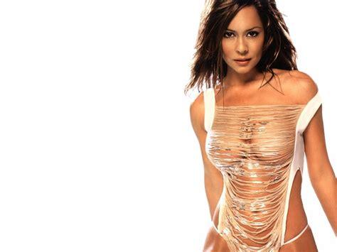 Natasha Richards Nude