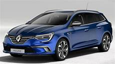 fiche technique megane 4 fiche technique renault megane 4 estate iv estate 1 3 tce 160 fap intens 2018