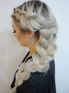 hairstyles with side braids hairstyle ideas for hair 2019 haircuts