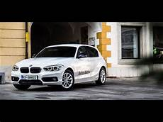 Review Bmw Test 2017 F20 Bmw 1 Series 118d