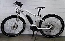 Bmw Genuine Cruise Electric Bike Bicycle Ebike Model 2016