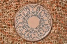 keramik teller bunt madeheart gt teller keramik handgemacht keramik geschirr