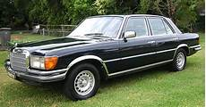 Mercedes W116 Wikiwand