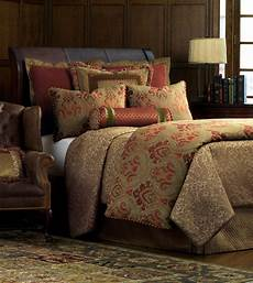 luxury bedding by eastern accents botham bedset