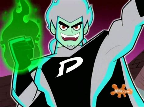 Danny Phantom Wikia